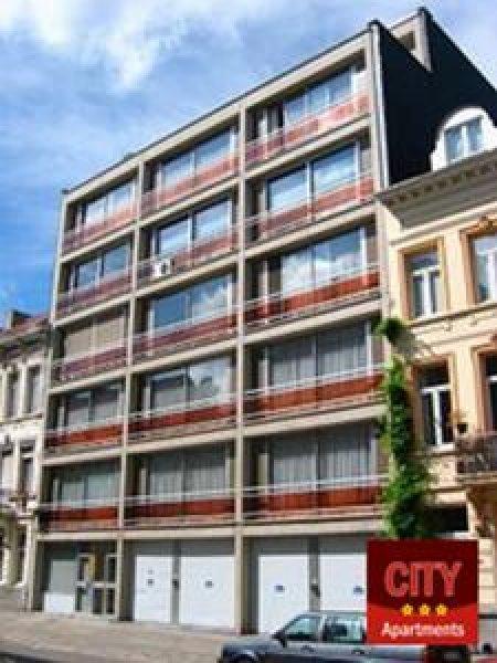 City Apartments Antwerp