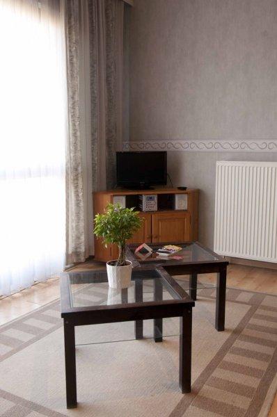Ambassador Suites Leuven