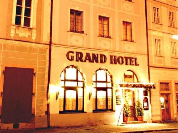 Grand Hotel Cerny Orel