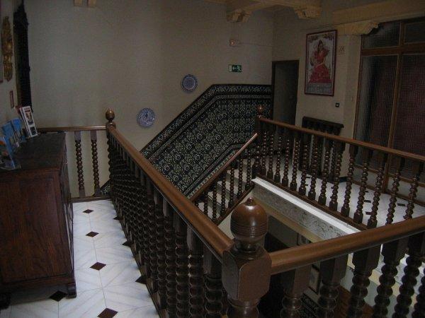 Pensión Catedral
