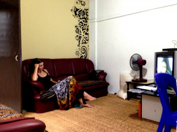 Borneo Seahare Guesthouse