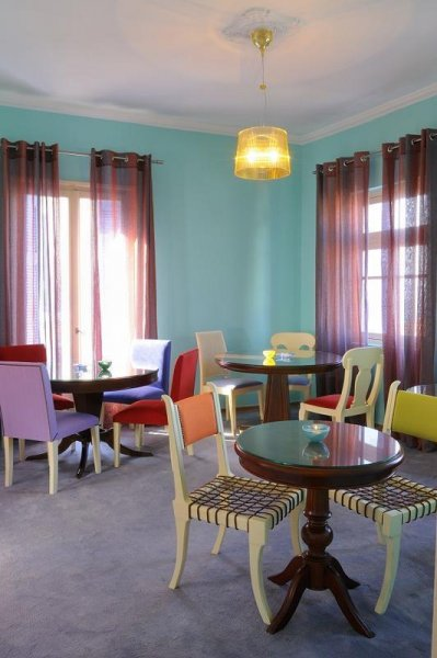 The House Project Hotels - Chroma Design Hotel & Suites