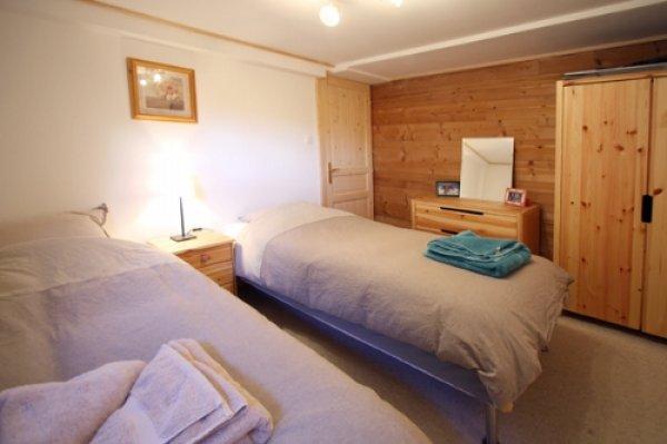 Chamonix Lodge