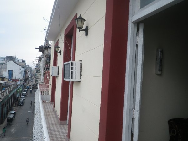 Images of Centro Habana