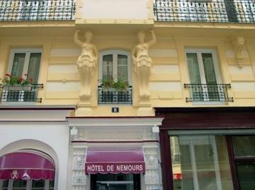 hotel Paris online: Paris hotel