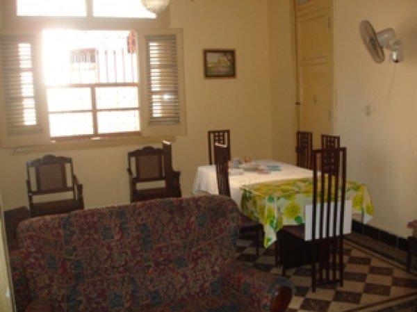Casa Osiris