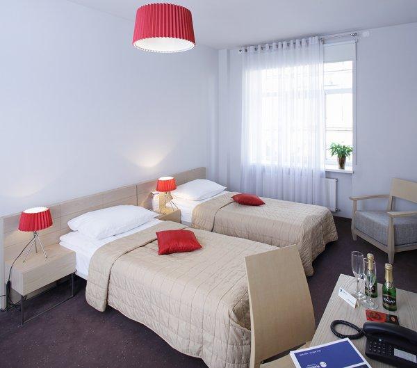Wellton Terrace Design Hotel