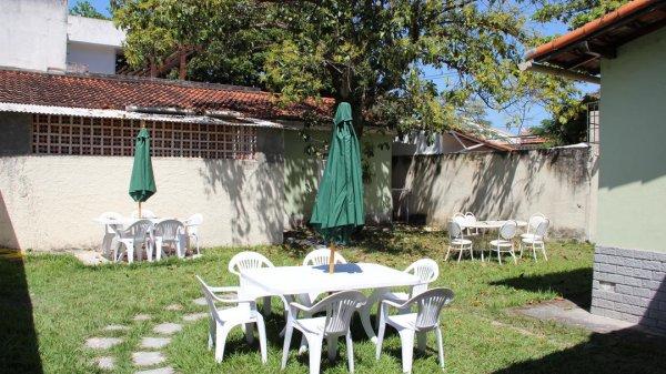 Hostal Clube  São Francisco