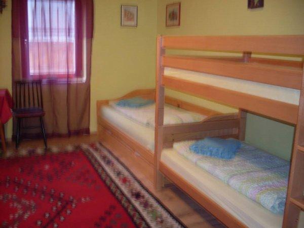Apartmani Vratnik