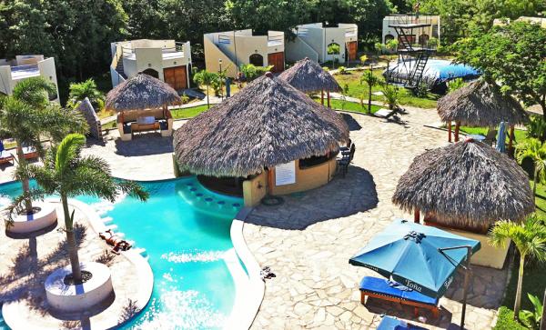 Surf Ranch Resort