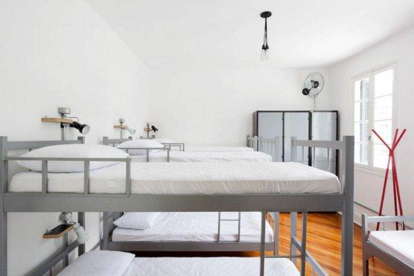 Hostal WE  Design