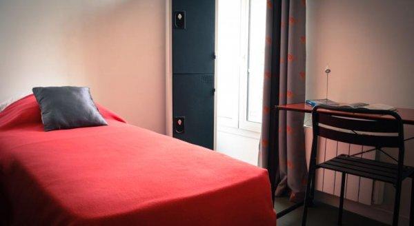 Beautiful Belleville hôtel & hostel