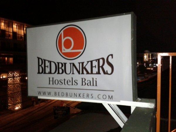 Auberge Bedbunkers  #2 Beachwalk
