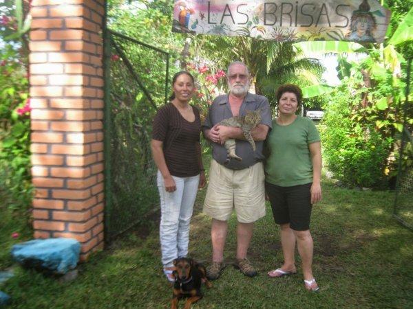 Rancho Las Brisas