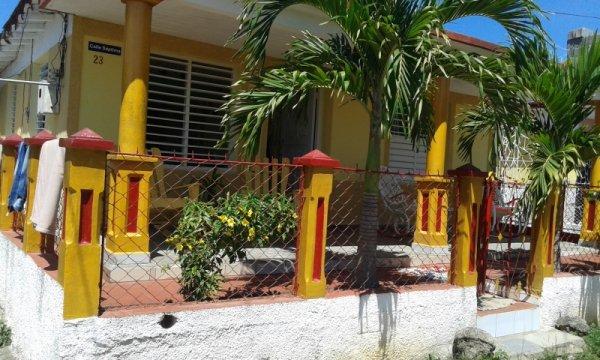 Villa Marta y El Chino - BnB