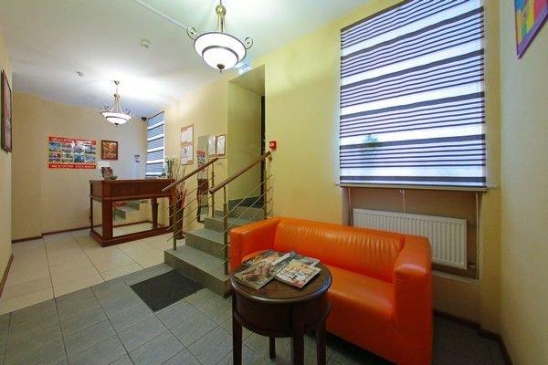 Samsonov Hotel Adagio
