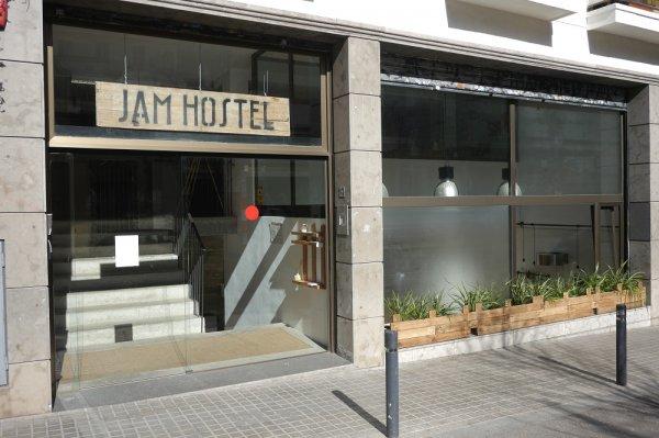 Auberge Jam  Barcelona