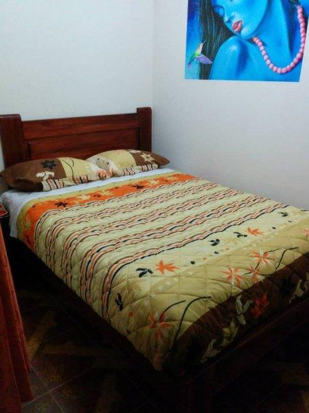 Hostal Otavalos Inn