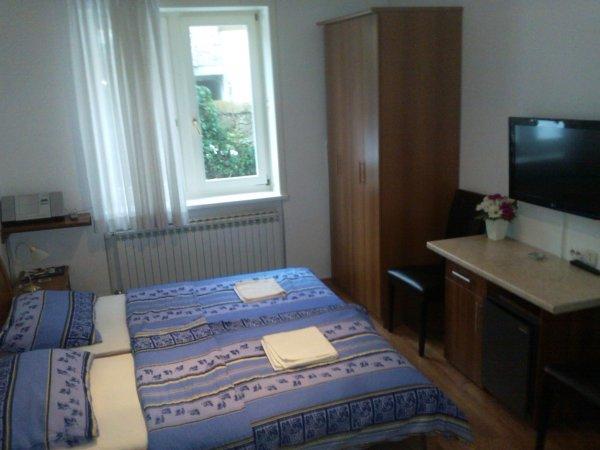Angela Classic Rooms