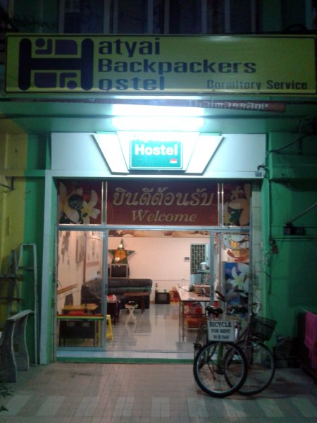 Hostal Hatyai Backpackers