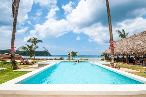 Hostal Selina  Playa Venao