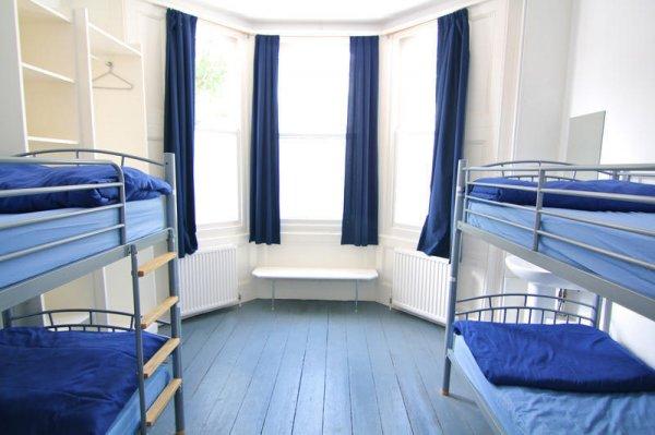 Brighton Youth Hostel