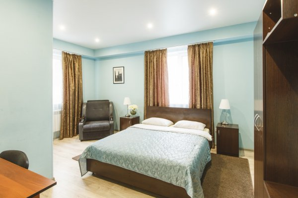 Asti Rooms Hotel
