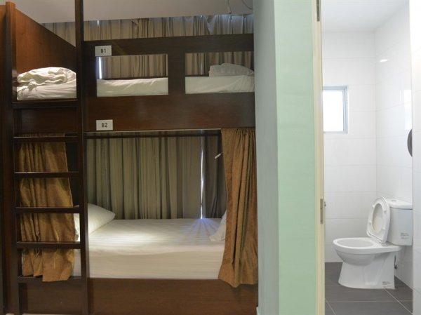 Sri Packers Hotel near to KLIA & KLIA2