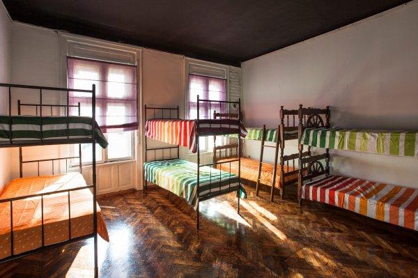 Hostal Dorm One