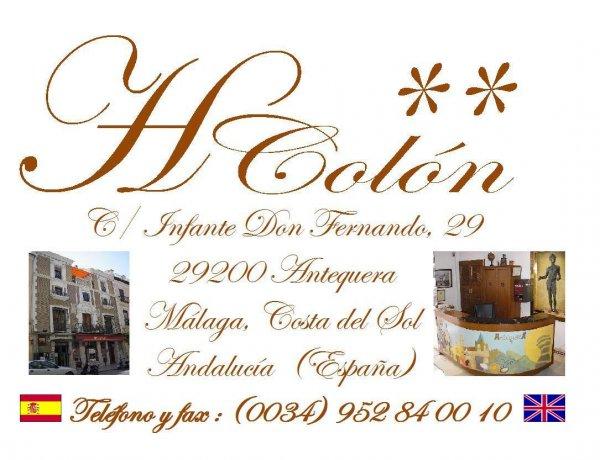 Hostal Colon