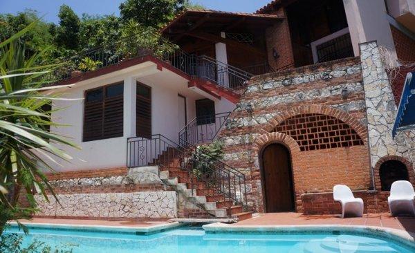 Casa del Carmen