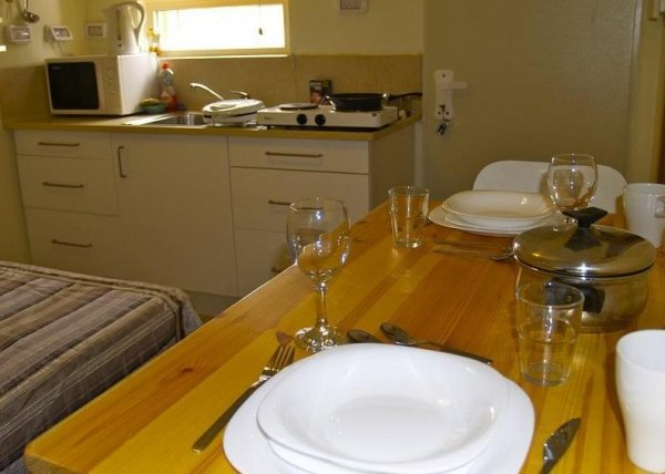 Guy Family Guestroom
