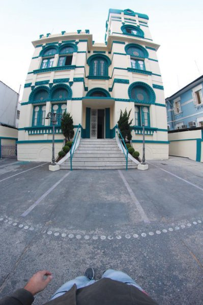 Hostal The  Vila Mariana