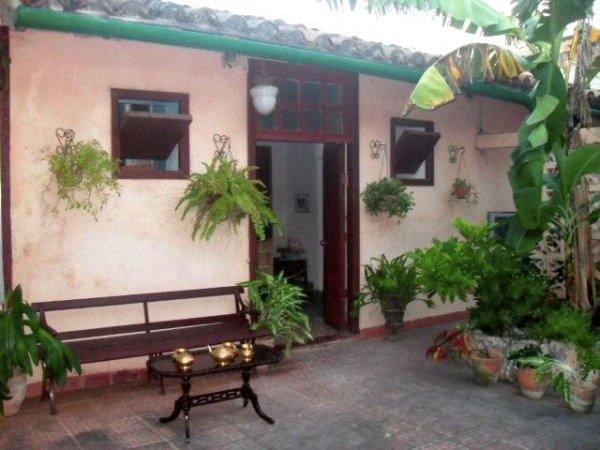 Casa Rabelo