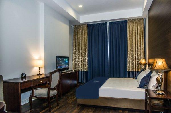 Ambassador Hotel Bishkek