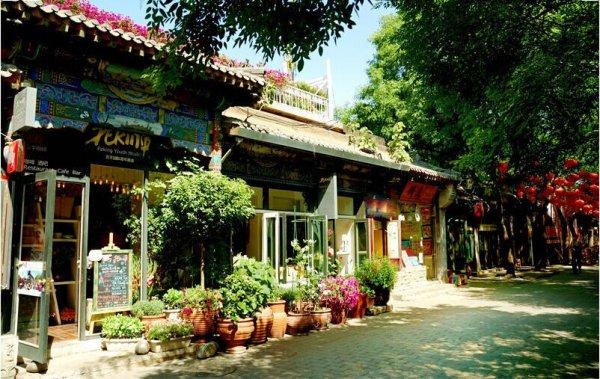Auberge Peking International