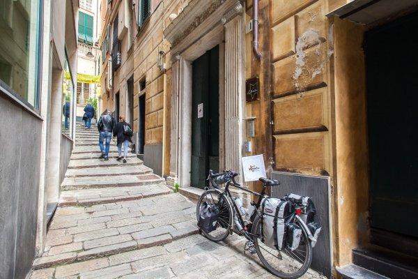 Hostal OStellin Genova