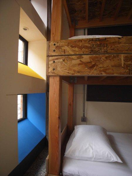 Auberge With Inn
