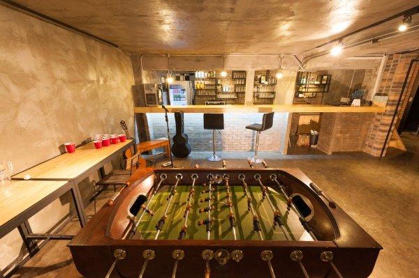 Auberge Inno  & Pub Lounge Hongdae