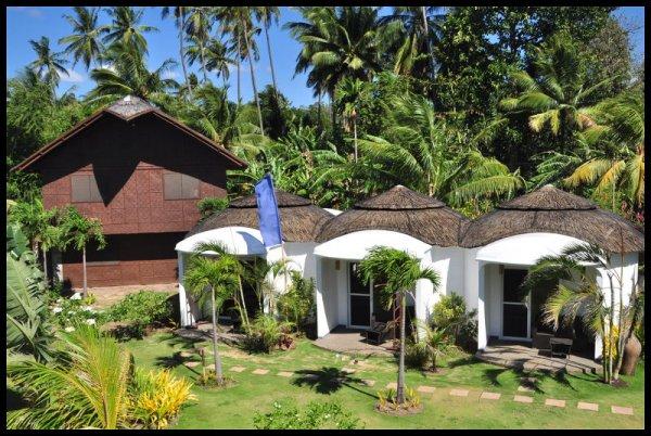 White Chocolate Hills Resort