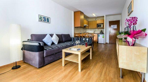 Apartaments Els Llorers