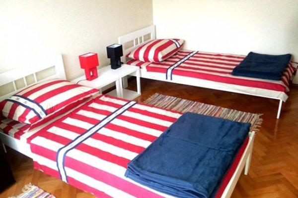 Dario Apartment