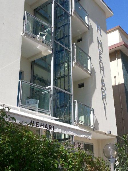 Hotel Mehari