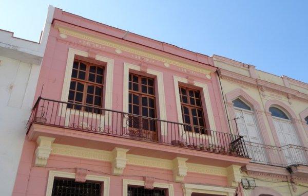 Casa Sra. Graciela