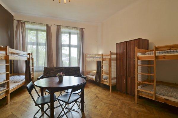 Auberge Krk  Krakow