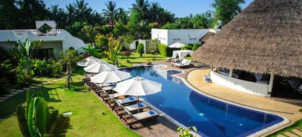 Navutu Dreams Resort & Spa