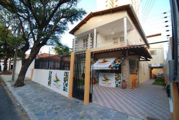 Hostal Refúgio  Fortaleza