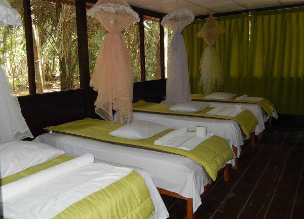 Maloka Sandoval Lodge
