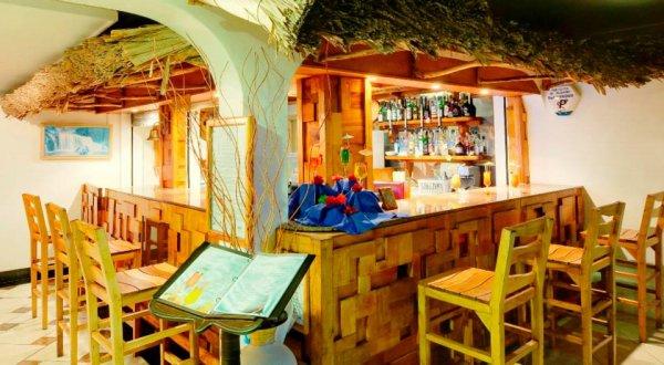 Le Relax Hotel & Restaurant Mahe