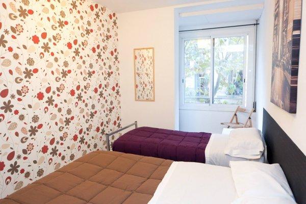 Room305 BCN